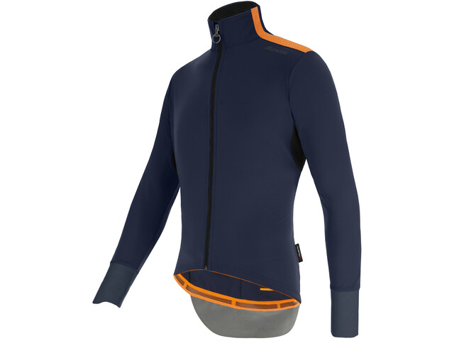Santini Vega Xtreme Winter Jacket Men, nautic blue